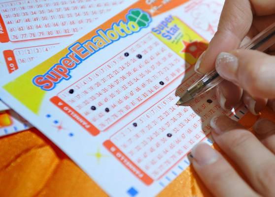 prossima estrazione superenalotto lotto