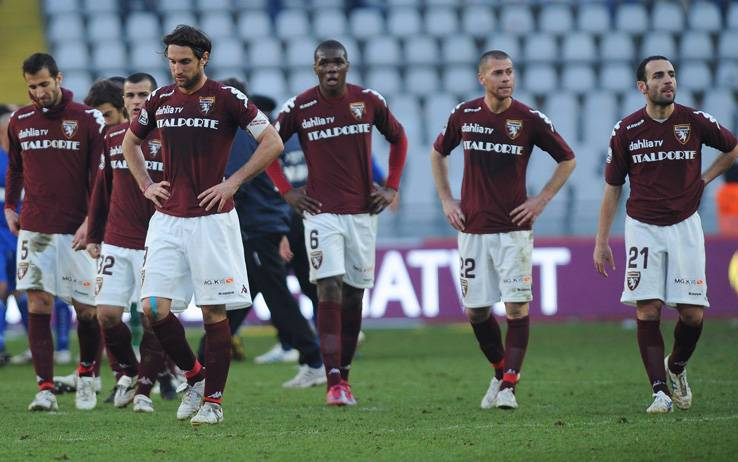 Torino-Genoa: diretta tv e streaming