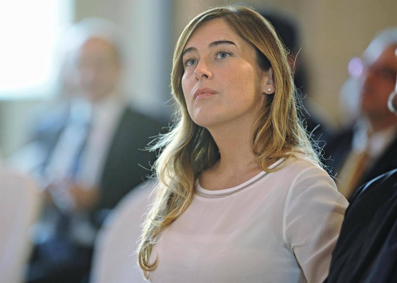Cena Salvini - Boschi