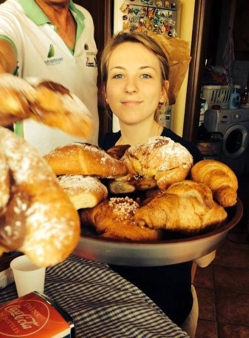 Angela Grignano, italiana ferita a Parigi è salva