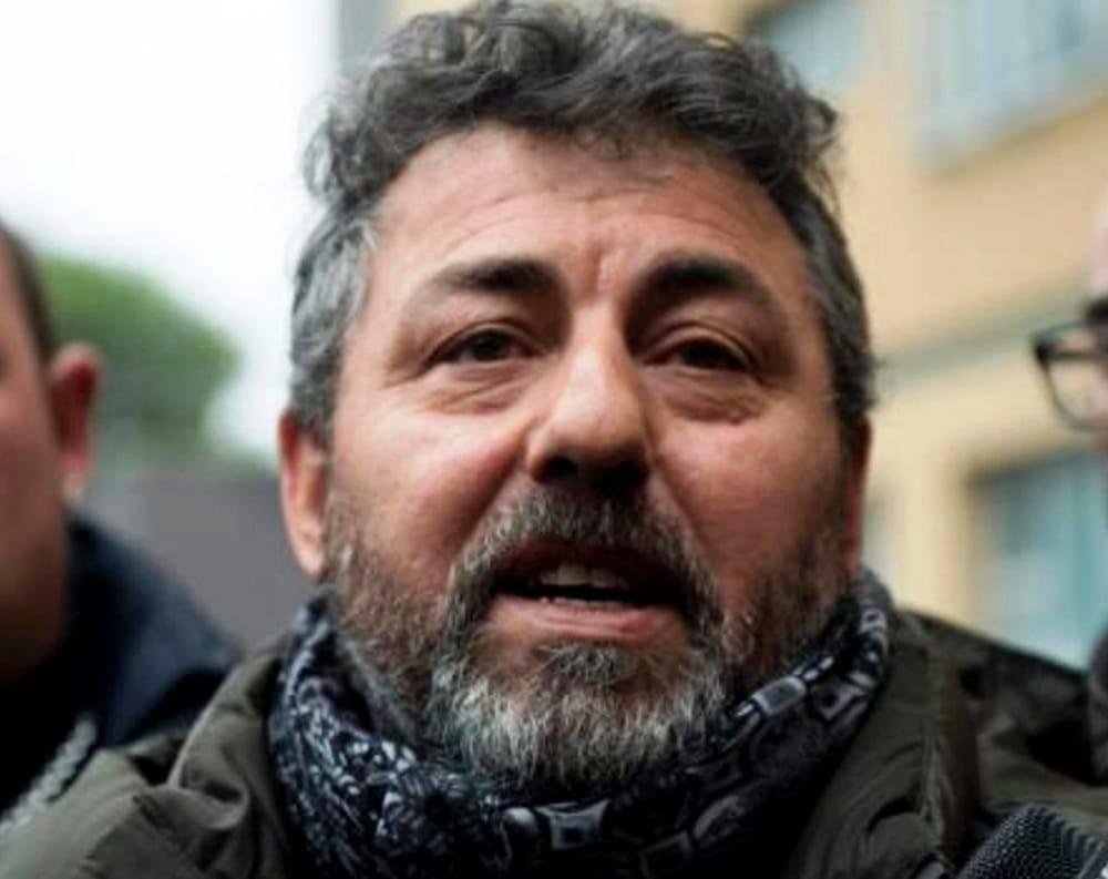 Alessio Feniello, padre di Stefano Feniello, tragedia di Rigopiano