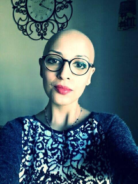 Teresa Calvano, tumore mortale