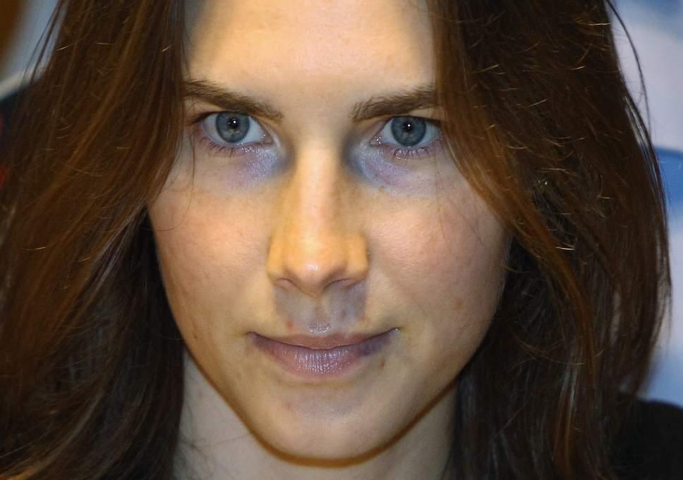 Amanda Knox, risarcimento