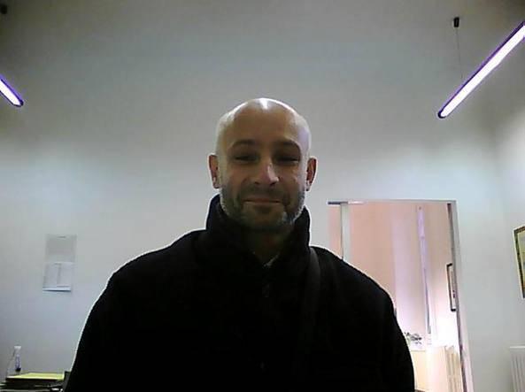 Eugenio Fumagalli tassista eroe