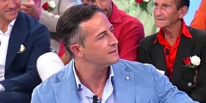 Riccardo Uomini e Donne