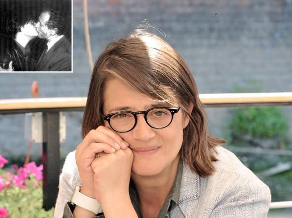Rosaria Iardino, la donna del bacio con Ferdinando Aiuti contro l'HIV