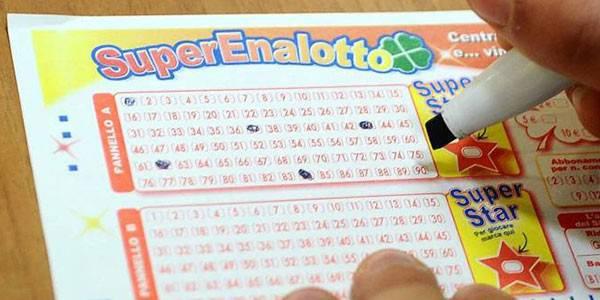 prossima estrazione superenalotto e lotto