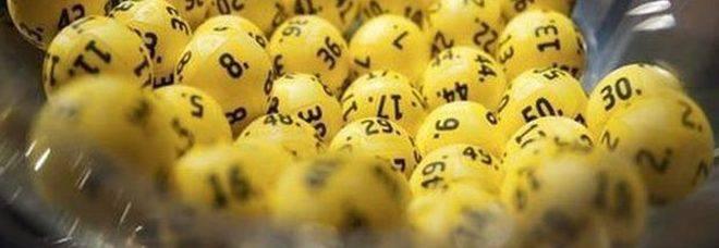 estrazioni lotto superenalotto 28 marzo