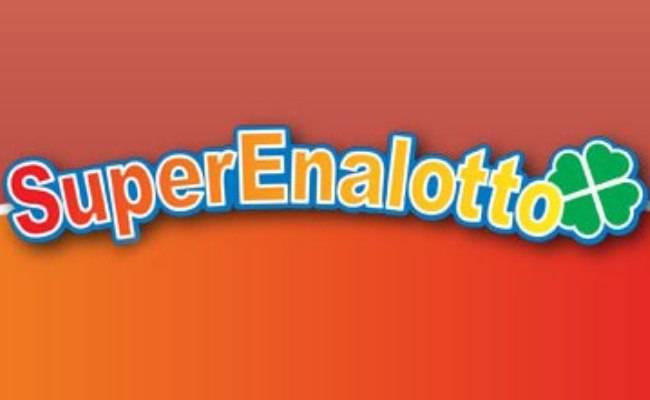 estrazione superenalotto e lotto