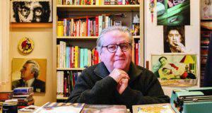 Vincenzo Mollica dichiara di essere malato