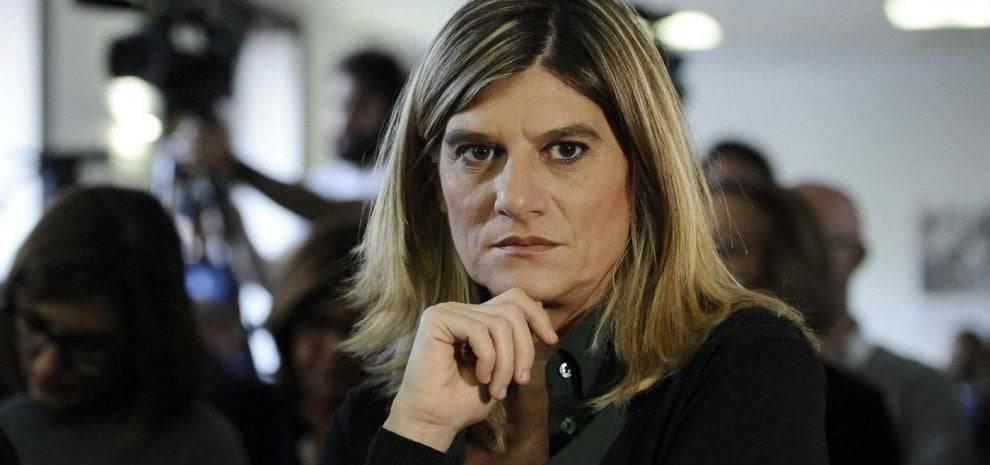 Federica Angeli sotto accusa - Leggilo