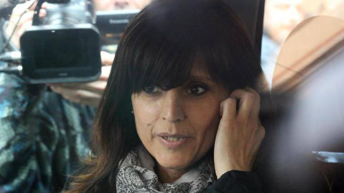 Annamaria Franzoni torna libera
