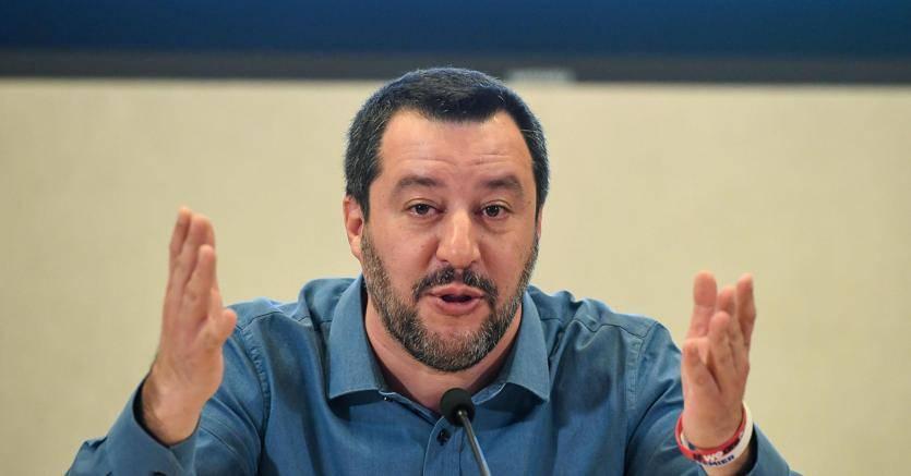 Salvini caso Diciotti