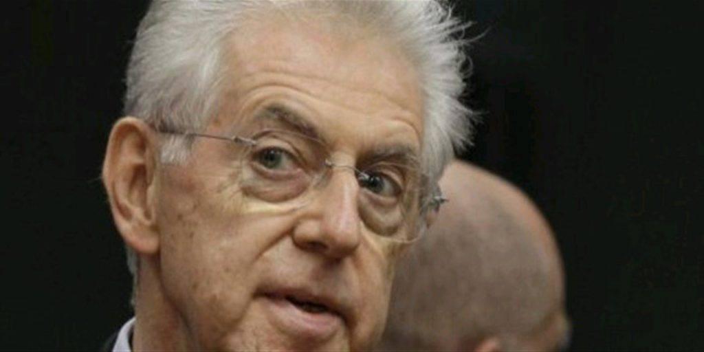 Mario Monti la lira e l'euro: un'eredità diventa carta straccia - Leggilo