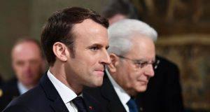 Macron e Mattarella, contatti dopo la crisi - Leggilo
