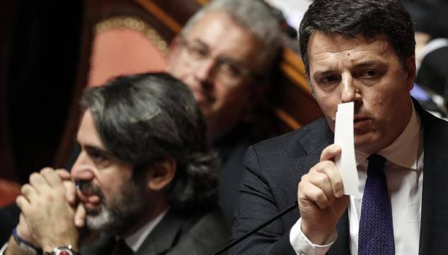 Genitori Renzi, arresto confermato - Leggilo