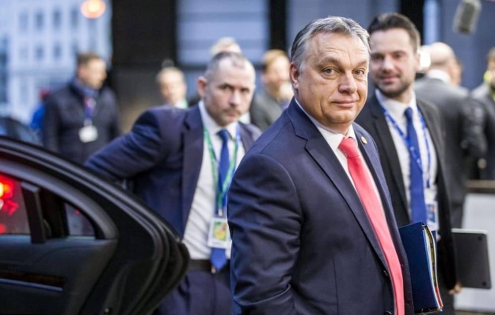 Orban, programma per la natalità - Leggilo