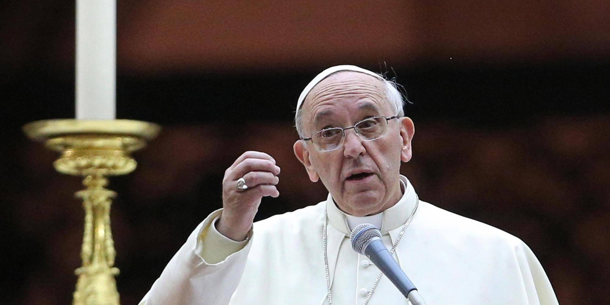 Papa Francesco apre il summit sulla pedofilia