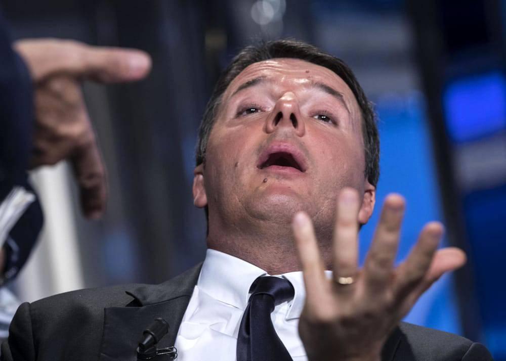 Renzi, genitori arrestati - Leggilo