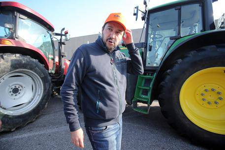 Salvini sostiene i pastori