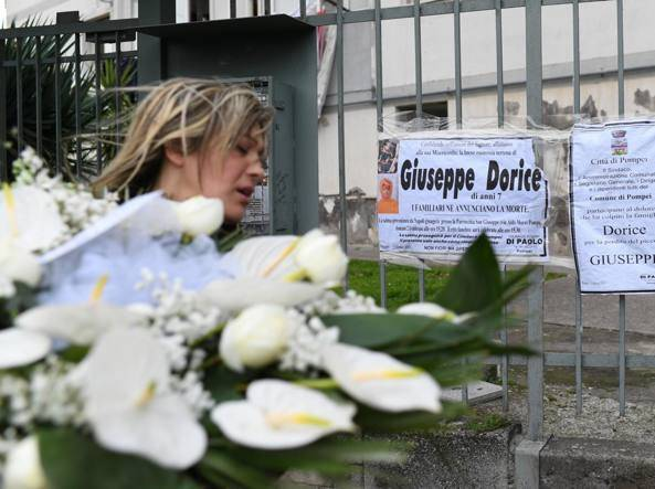 Giuseppe Dorice, un mese dopo - Leggilo