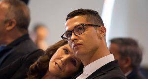 madre cristiano ronaldo