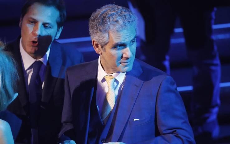 Sanremo, Marcello Foa contro il Festival
