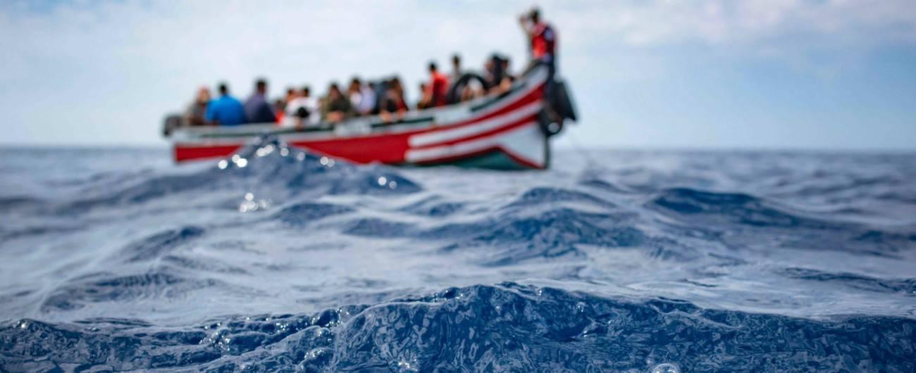Migranti, perché sbarcano