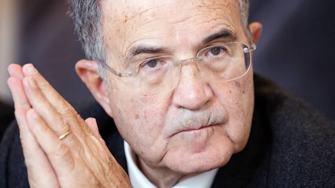 """Romano Prodi: """"PD sta cambiando"""" - Leggilo"""