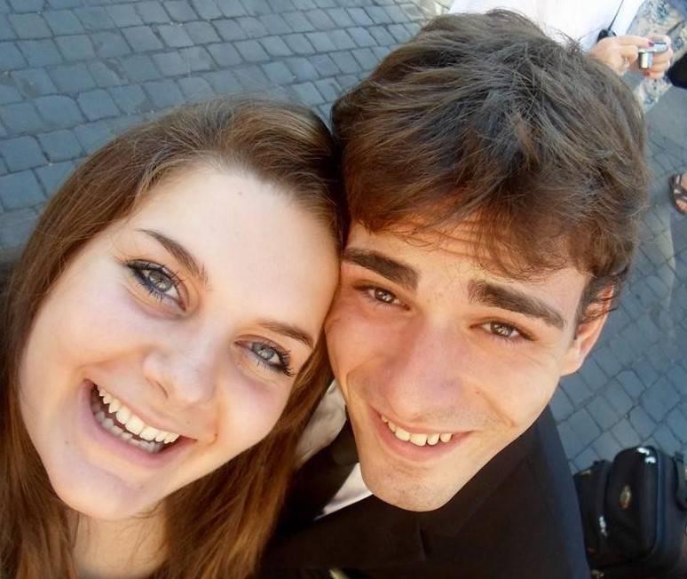 Omicidio Luca Varani, il ricordo della sua fidanzata