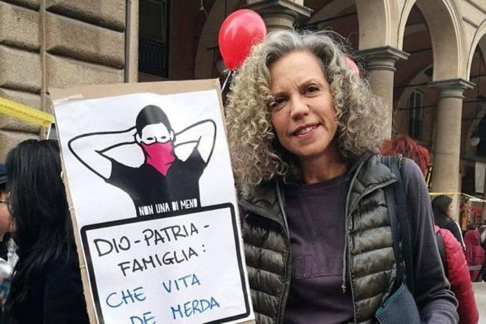 Monica Cirinnà si difende dalle critiche