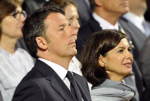 Matteo Renzi vuole lo Ius Soli - Leggilo