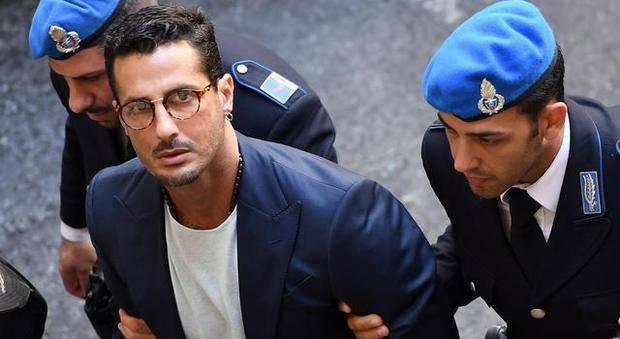 Fabrizio Corona arrestato - Leggilo