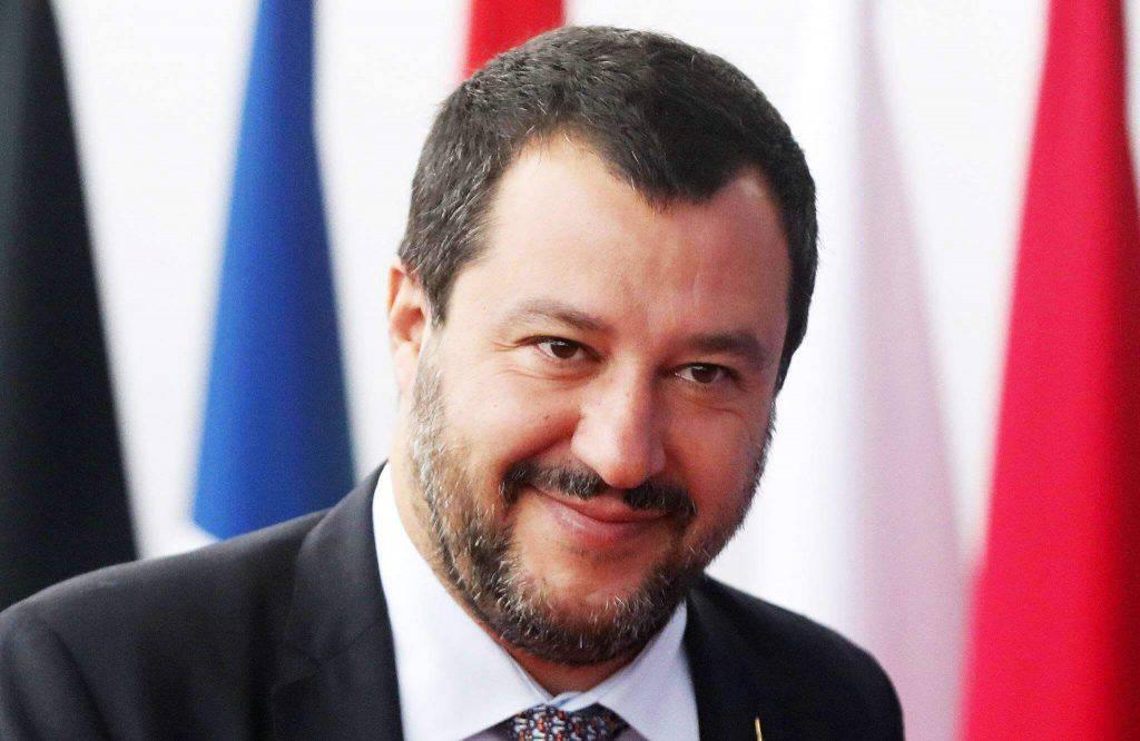 Nave Diciotti, Salvini non sarà processato - Leggilo