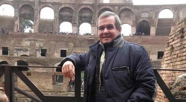 Carmelo Mario Calabrese trovato morto