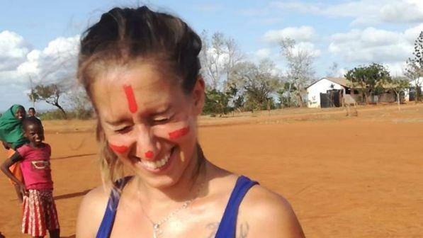 Silvia, l'italiana scomparsa in Kenya - leggilo