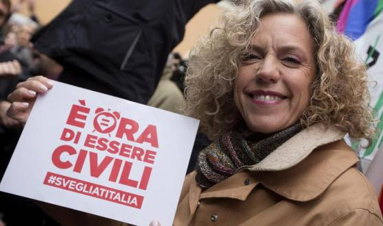 Verona, oggi la protesta - Leggilo