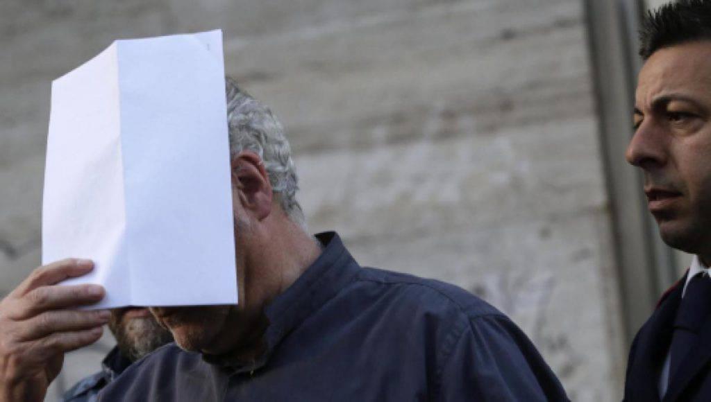 Don Paolo Glaentzer condannato - Leggilo