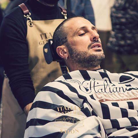 Fabrizio Corona festa Juventus - Leggilo