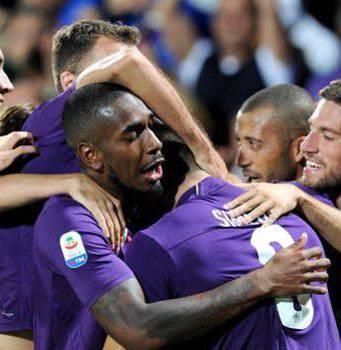 Fiorentina-Milan