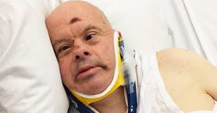 Giuseppe Ulleri muore di fame in ospedale - Leggilo