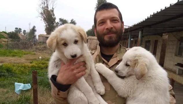 Lorenzo Orsetti, combatteva per la causa curda - Leggilo