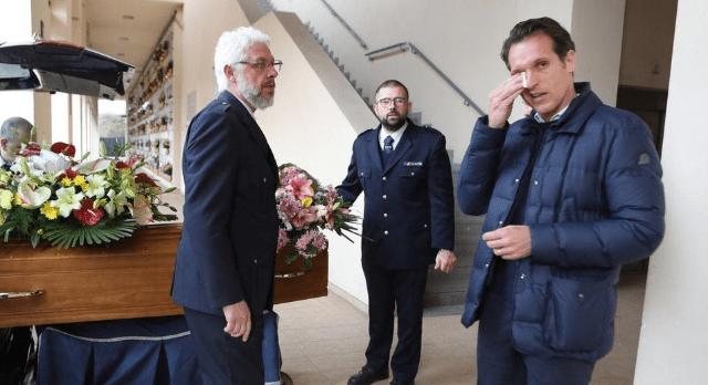 Luca Banti, lutto in famiglia - Leggilo