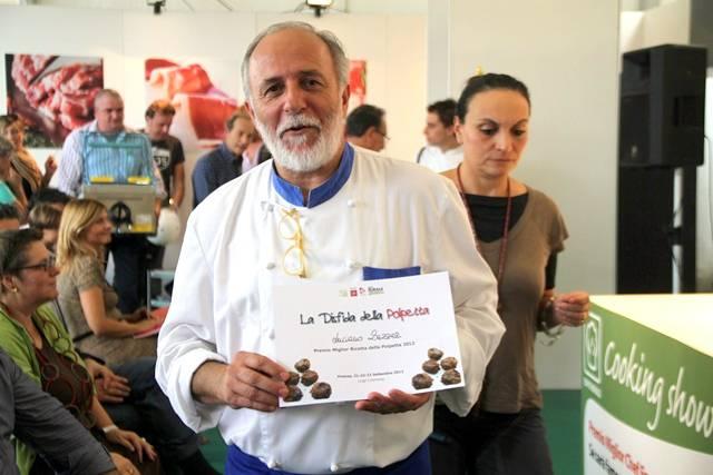Luciano Zazzeri è morto - Leggilo