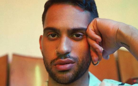 Mahmood lite con il fidanzato - Leggilo