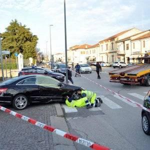 Michaele Stoicescu uccisa a Vicenza - Leggilo
