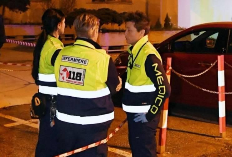 Omicidio suicidio a Modena - Leggilo