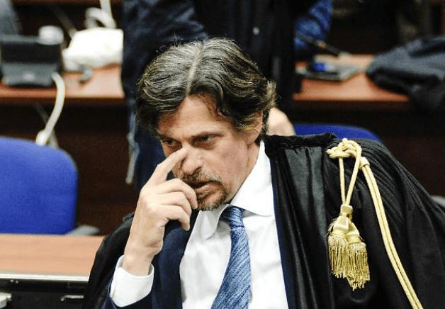 Mare Jonio, Luigi Patronaggio indaga Casarini