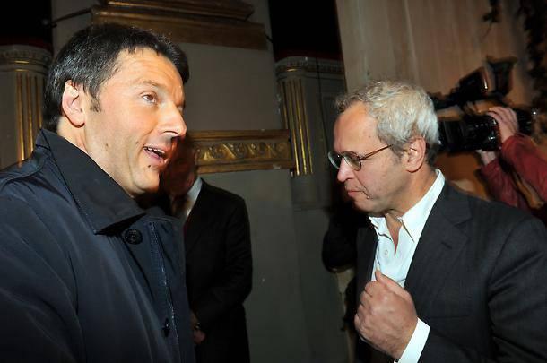 """Mentana: """"L'era di Matteo Renzi è finita"""" - Leggilo"""