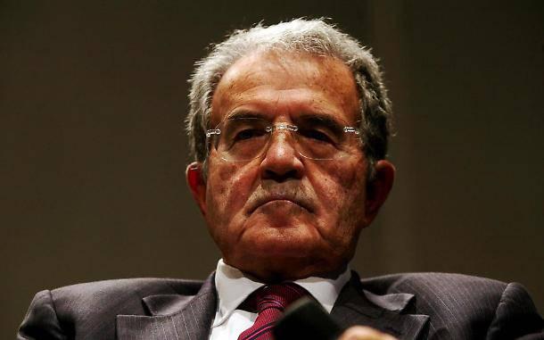 Romano Prodi, Salvini è un razzista - Leggilo